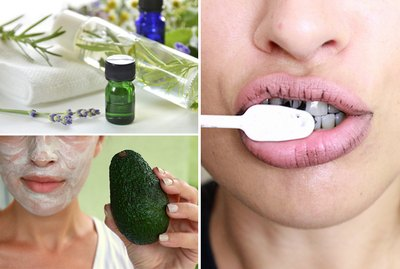 15 DIY All-Natural Beauty Remedies That Really Work