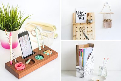 The Best Ways to Organize Office Supplies
