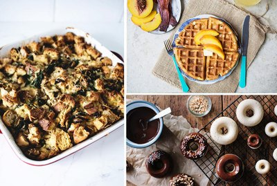 These Breakfast Buffet Ideas Will Make You Instantly Hungry