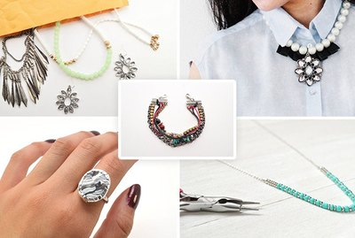 10 Jewelry Making Basics Everyone Can Master