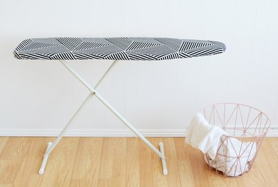 DIY Ironing Board Cover Pattern