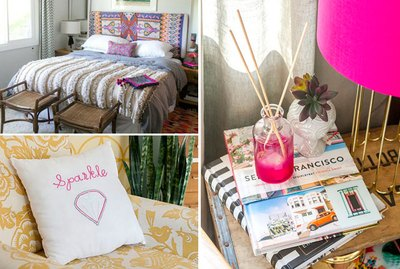 10 Ways to Make Your Bed Your New Best Friend