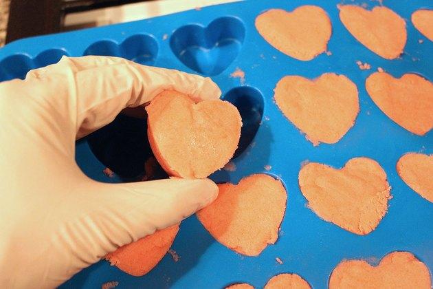 silicone hearts