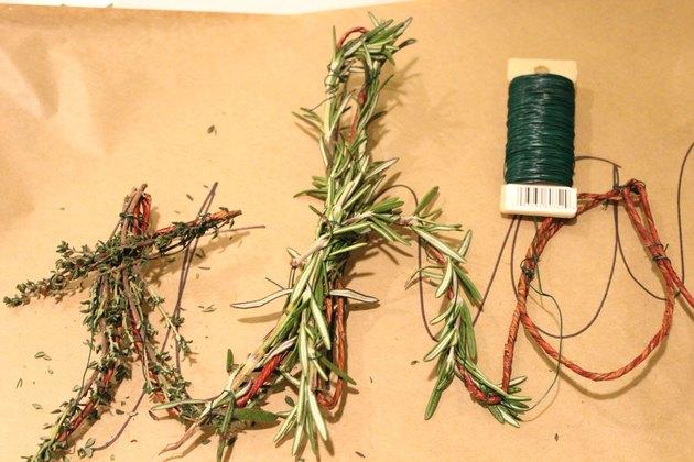 alternate herbs