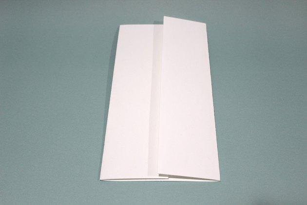 vertical fold