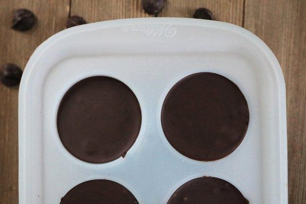 Let chocolate set