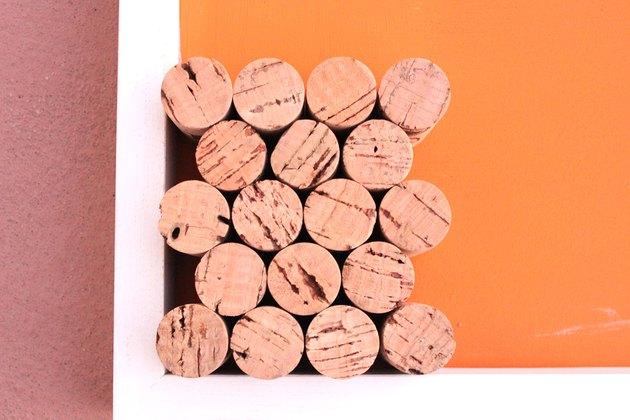 round corks