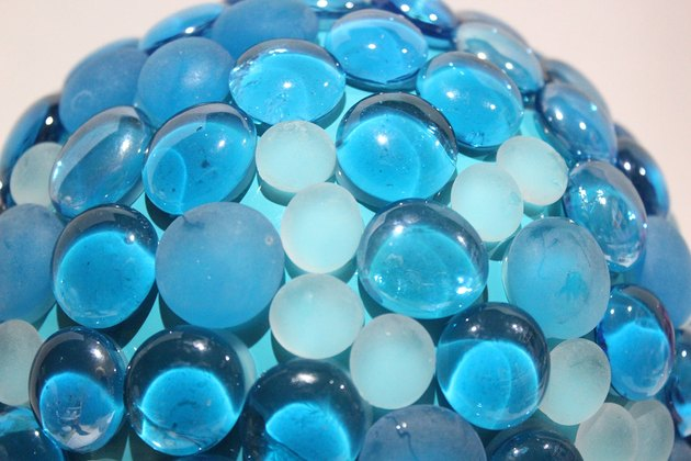 smaller beads