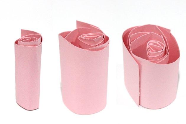 petal rolls