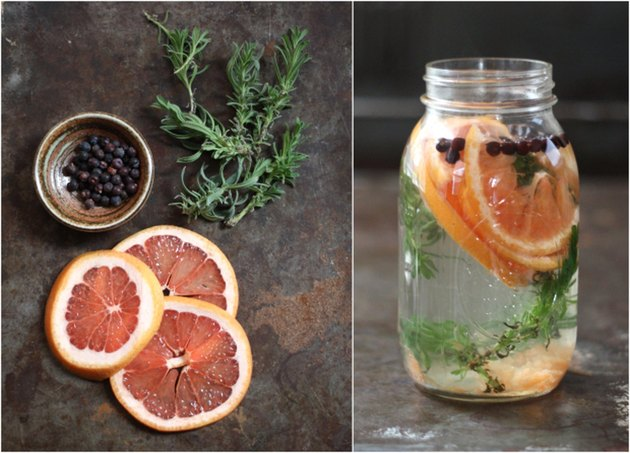 DIY Natural Air Fresheners for Spring