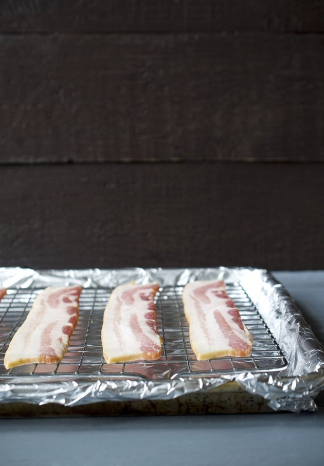 The Painless, Foolproof Way to Cook Bacon