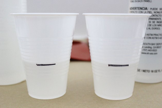 measure cups