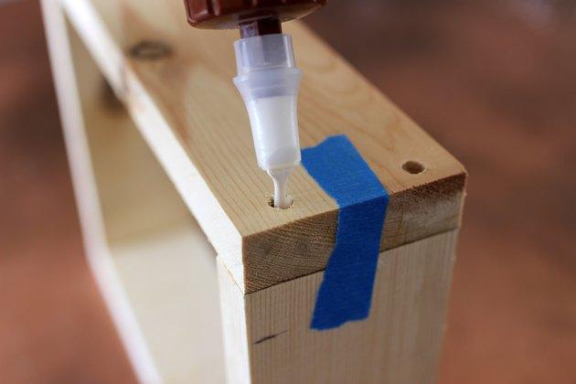 Wood Glue 1
