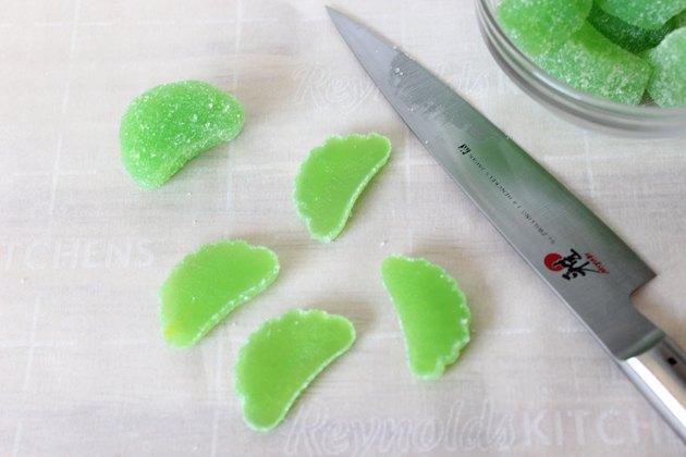 fruit slice