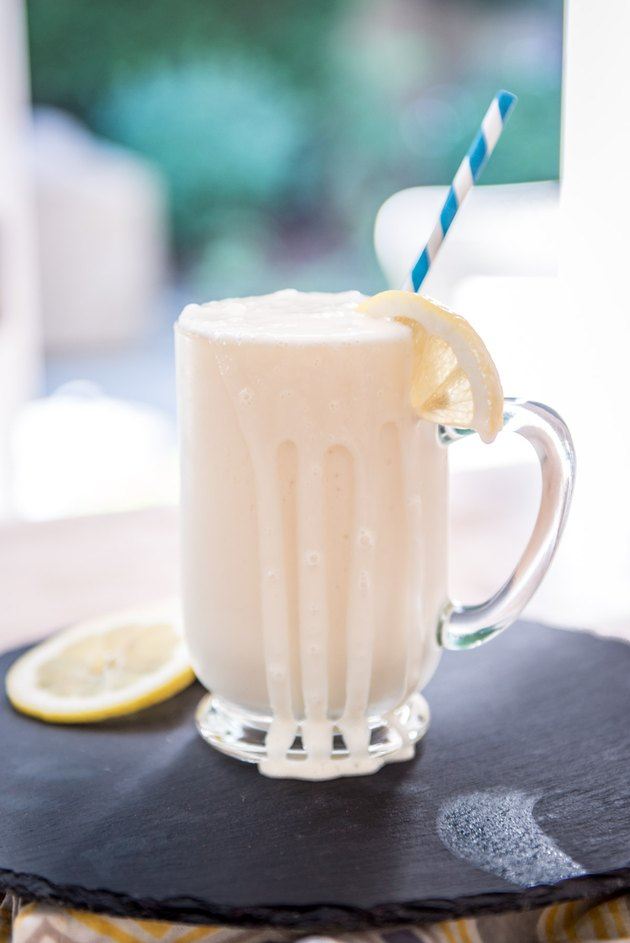 Copycat Recipe: Chick-fil-A Frosted Lemonade