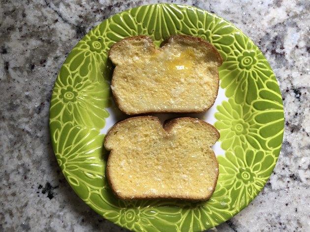 Dip bread