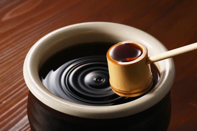 Black Vinegar