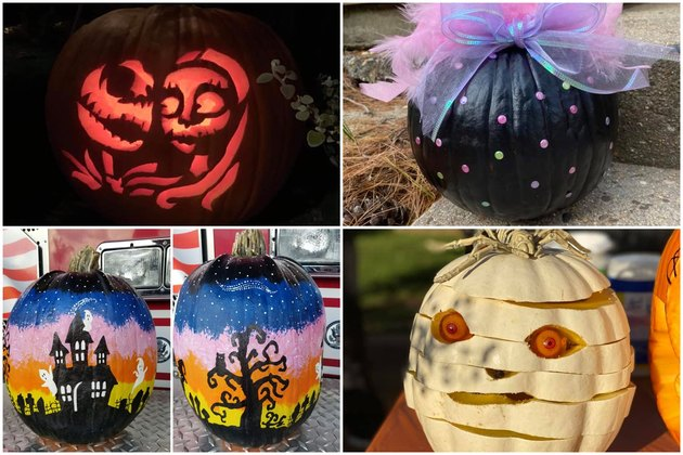 Crafty Pumpkin Spotlight 2020