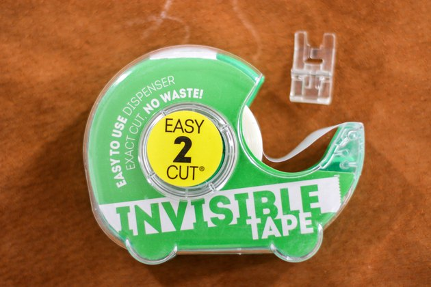 roll of invisible tape
