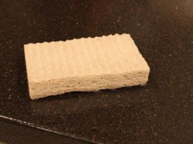 How To Clean A Sponge With A Microwave Oven Ehow