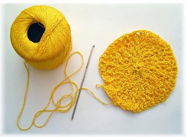 Crochet & crotchet