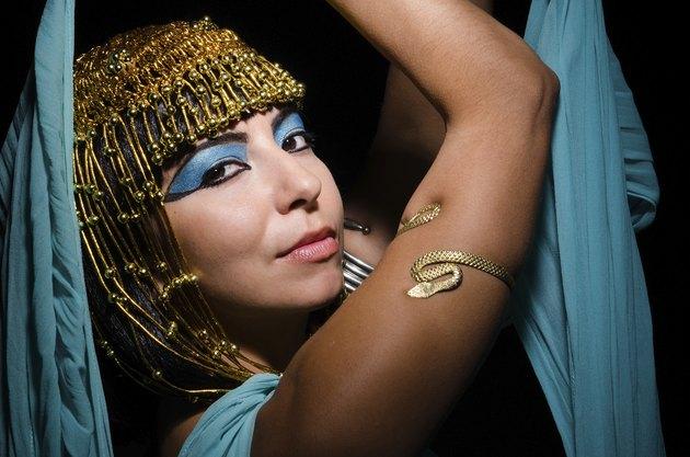 Cleopatra Stare