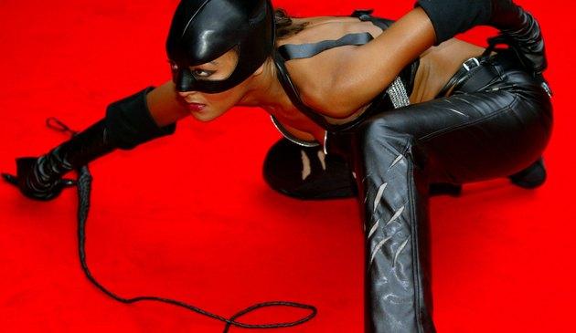 "GBR: ""Catwoman"" European Premiere - Arrivals"
