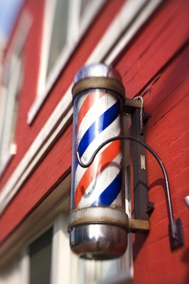 Barbers pole