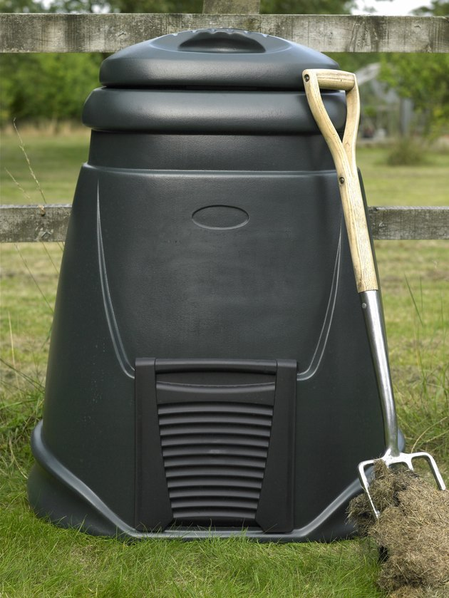 Compost container