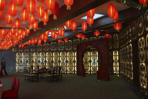 Wedding Ceremonoy,China