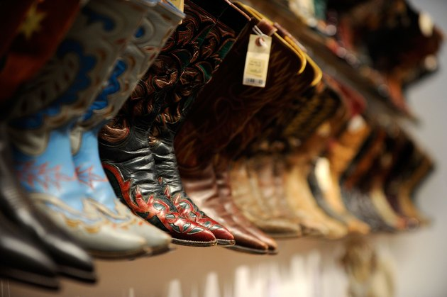 Christie's Press Preview For The Roy Rogers & Dale Evans Museum Collection