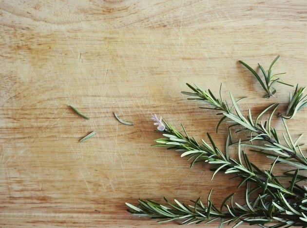 Food image : Rosemary