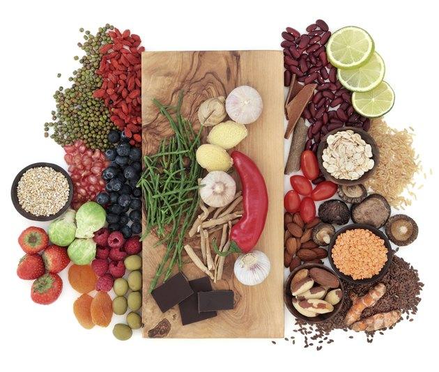 Superfood Selection