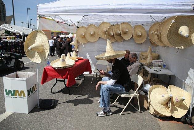 Cinco De Mayo Celebrations Begin In Denver