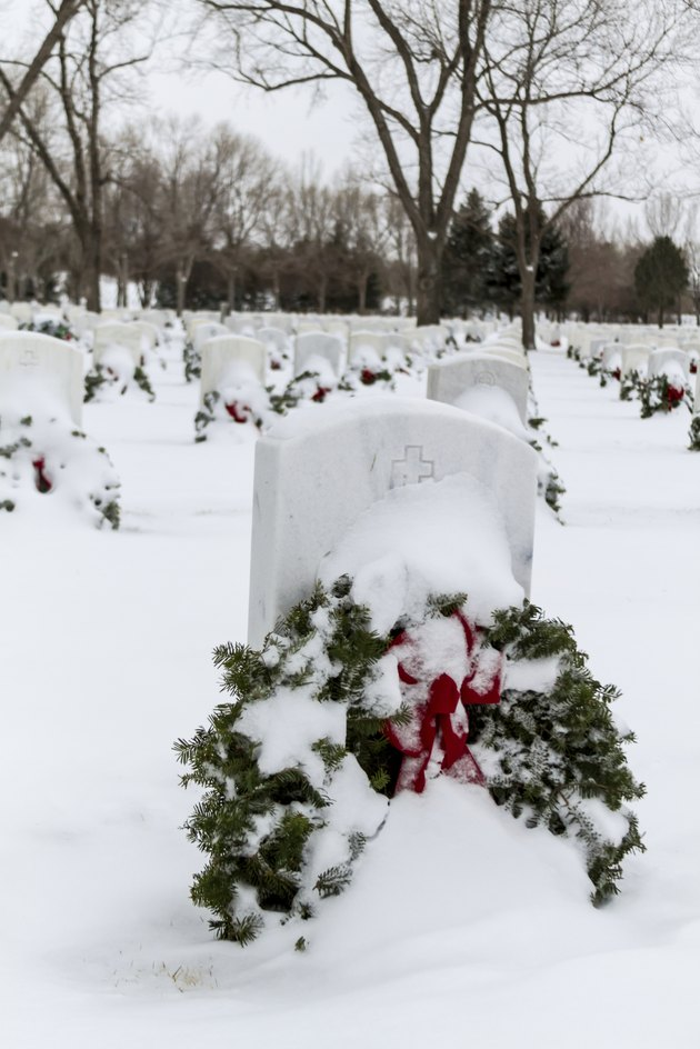 2012 Wreaths Across America