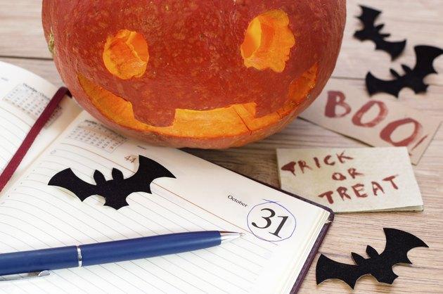 Halloween theme 3