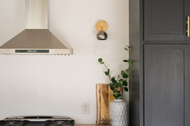How to Install Wall Sconce Lighting
