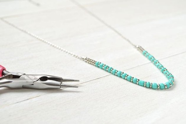 How to Shorten a Necklace