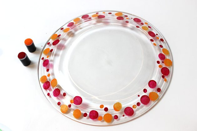 glass plate