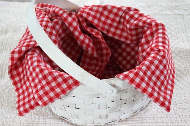 Dorothy's basket