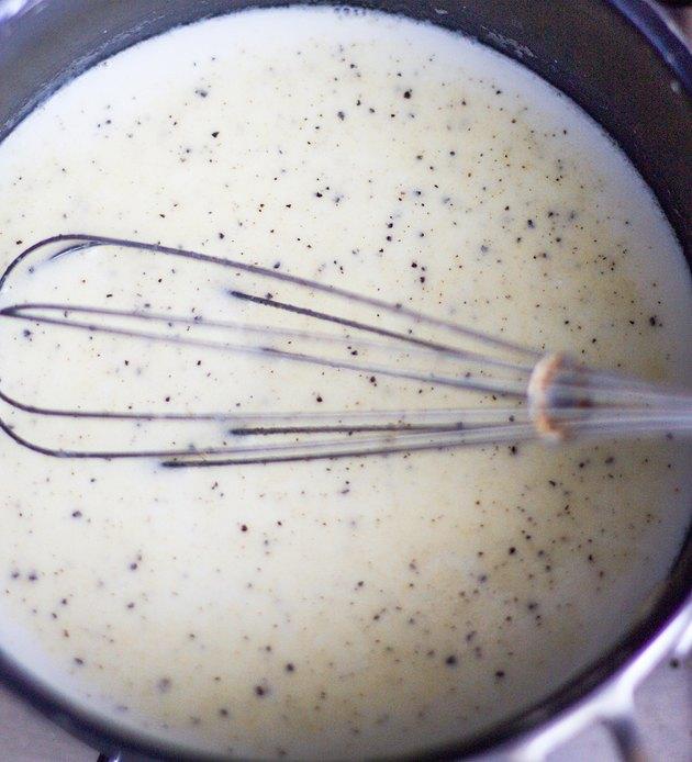 How to Make Potatoes Au Gratin