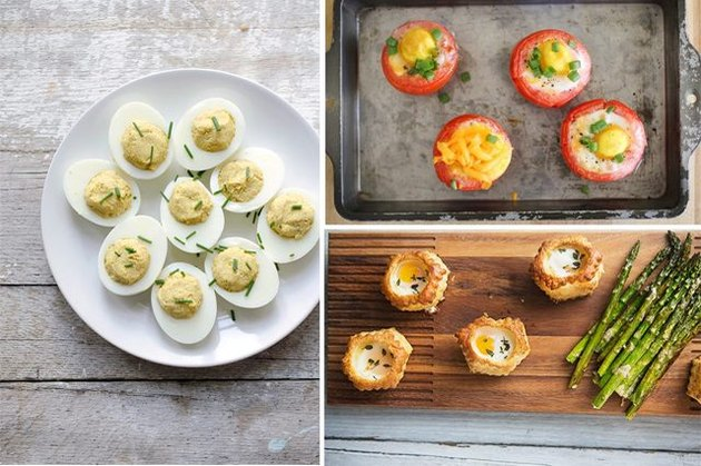 Egg Dishes You Need to Try