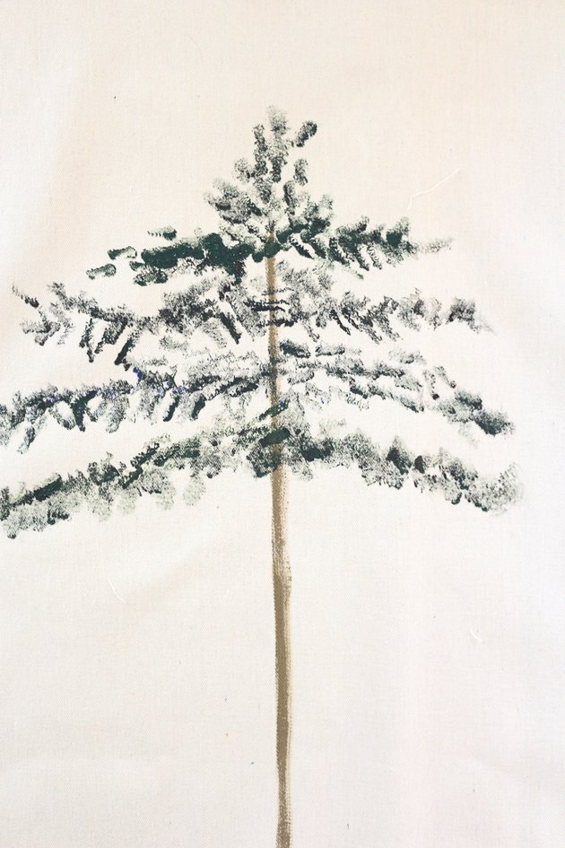 Top of tree