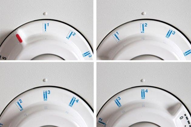 button hole machine settings