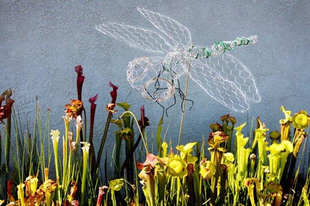 Decorative Garden Sculpture