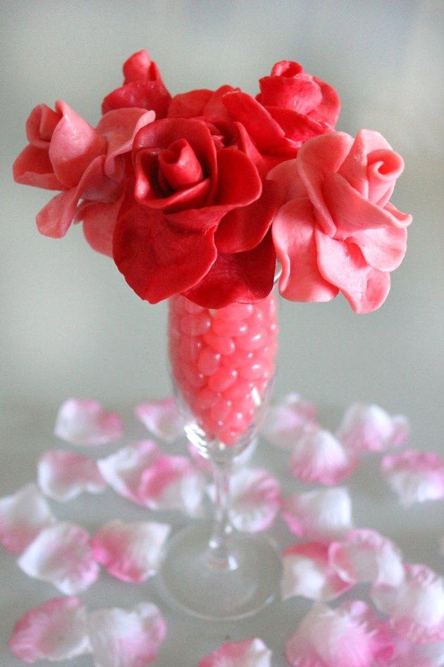 starburst roses
