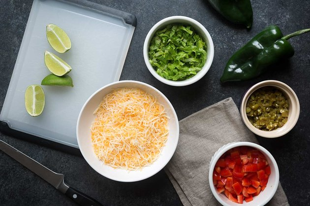 Taco Bar Party Tutorial | eHow
