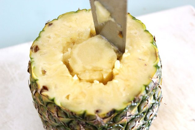 core pineapple
