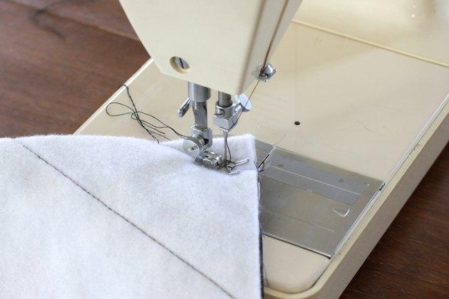 sew corners
