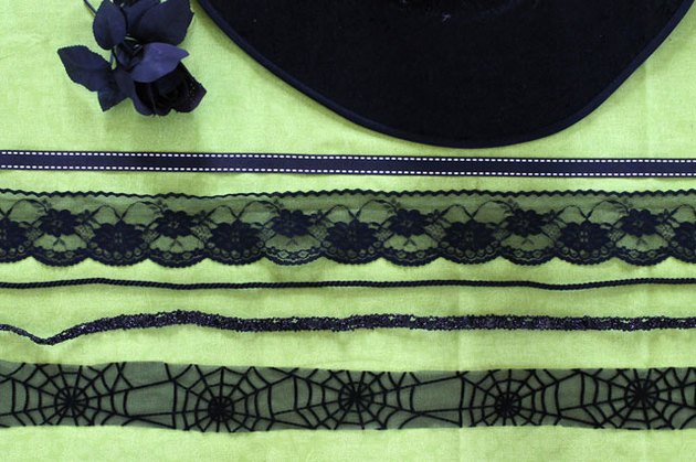 witch hat materials